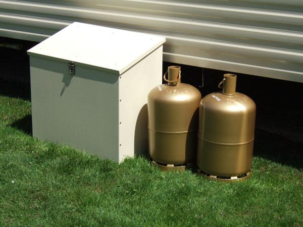coffre gaz trimetals senturion 071513. Black Bedroom Furniture Sets. Home Design Ideas